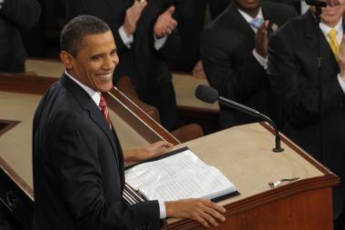 B.Obama pripažino, kad padarė klaidų