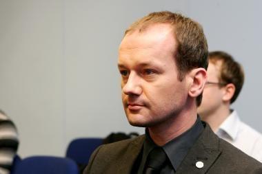 Teismas vėl prašo prokuroro kreiptis į Seimą dėl R.Žilinsko teisinio imuniteto panaikinimo