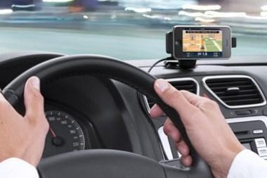iPhone telefonams - naujausia navigacijos sistemos versija