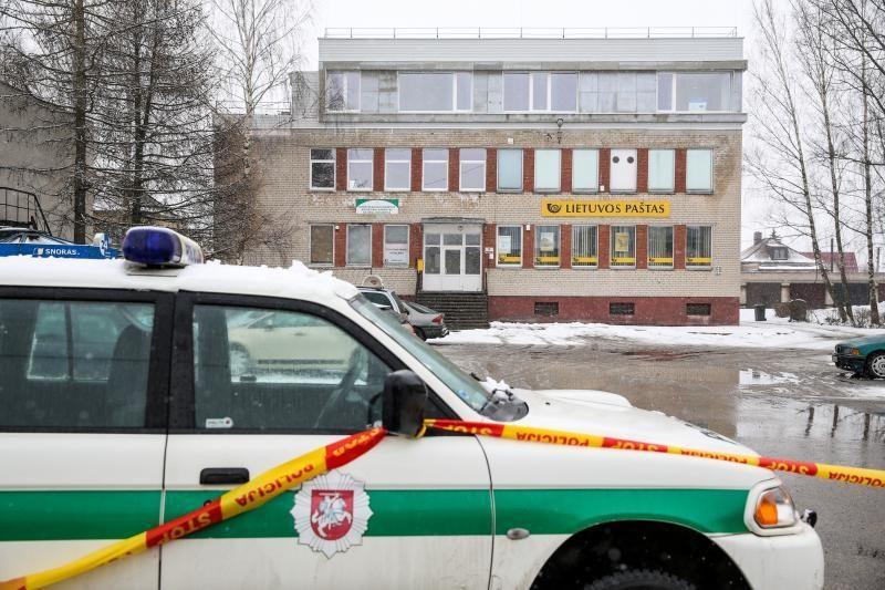 Pakruojo ir Biržų rajonuose rasti mirtinai sužaloti vyrai