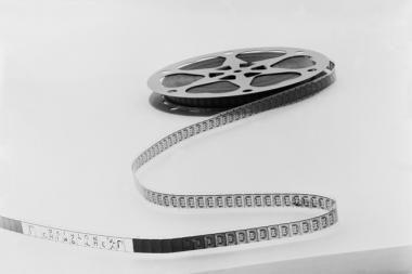 Pasaulinę audiovizualinio paveldo dieną - žvilgsnis į praeitį