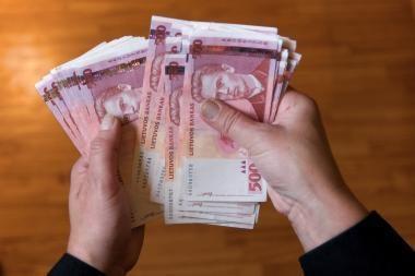 """Alytiškė tikėjosi pasisavinti beveik 70 tūkst. litų """"Sodros"""" lėšų"""