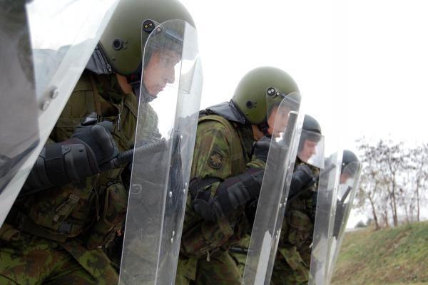 Maskva žinojo apie NATO planus ginti Baltijos šalis nuo Rusijos