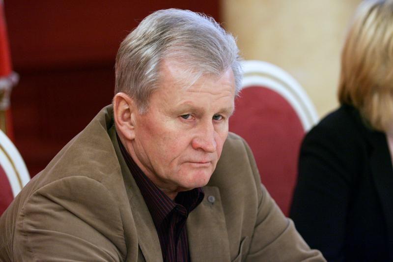 K. Glaveckas: atominės elektrinės statybai Lietuva neturi pinigų