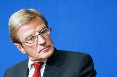 Prancūzijos diplomatijos vadovas planavo atsistatydinti dėl čigonų iškeldinimo skandalo