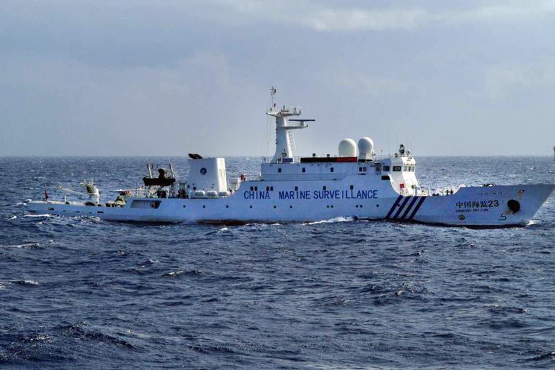 Kinijos laivai priartėjo prie ginčijamų su Japonija salų