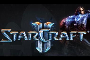 """""""StarCraft II"""" - gaivaus vėjo gūsis Lietuvos """"eSportui"""""""