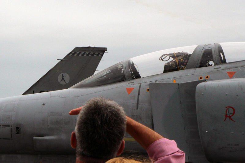Sirija: numuštas Turkijos lėktuvas pažeidė jos suverenitetą