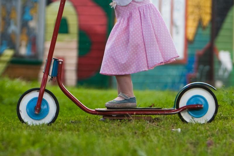 Domeikavoje atidaromas vaikų dienos centras