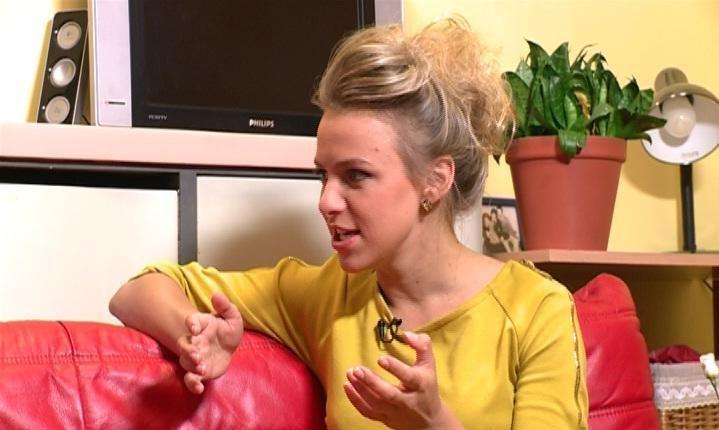 Naują širdies draugą turinti R.Mykolaitytė: aš labai noriu vestuvių!