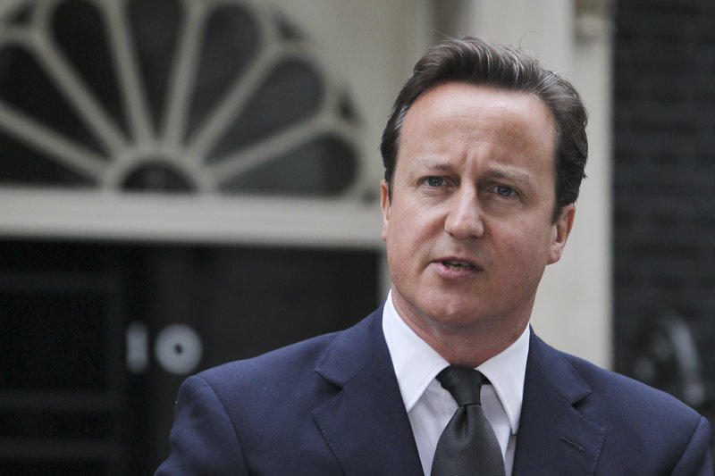 Didžiausias olimpiados rūpestis - saugumas, sako Cameronas