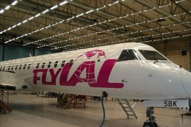 """""""flyLAL"""