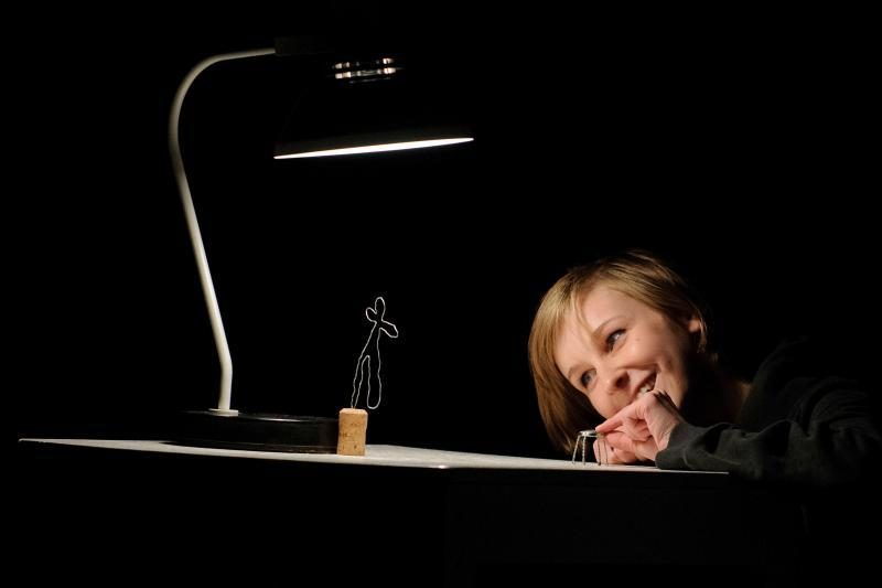 Remontuojamame Klaipėdos dramos teatre – šiuolaikinės Lolitos istorija