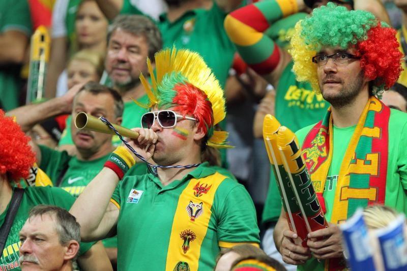 Premjeras: Europos čempionatas vyksta sklandžiai