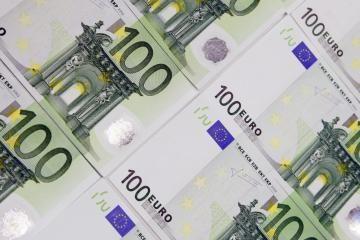 Slovakijai - daugiau vilčių įsivesti eurą
