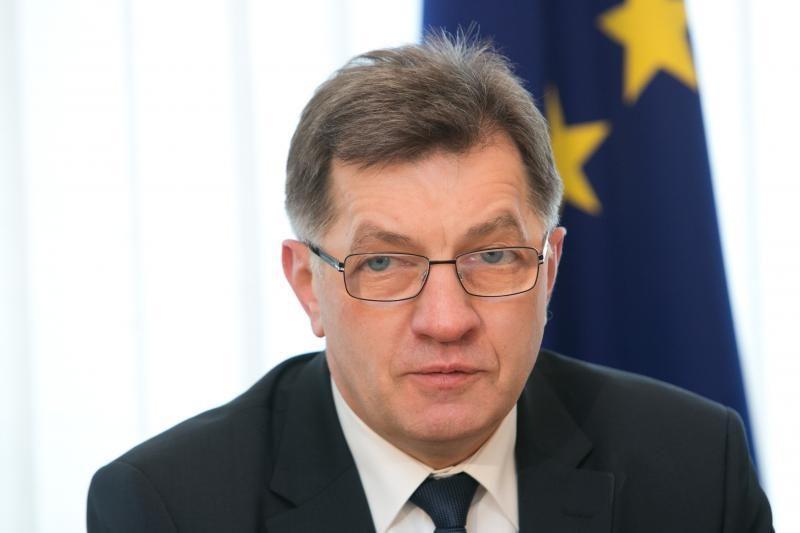 """Ar Vyriausybė gavo informaciją apie memorandumo su """"Gazprom"""" projektą?"""