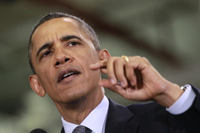B. Obama: JAV nagrinėja visas galimybes dėl Sirijos