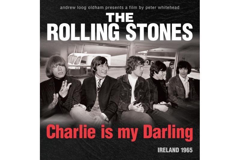 """Grupė """"Rolling Stones"""" išleidžia naują dainą"""