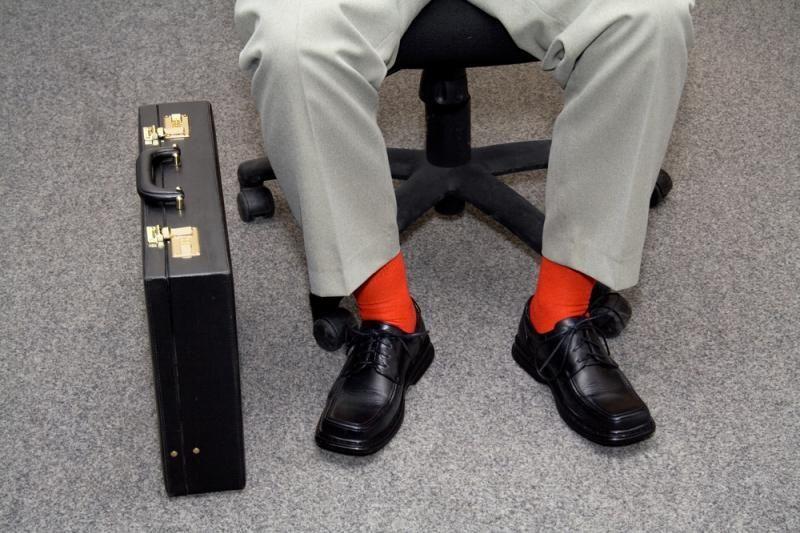 Muitininkas narkotikus slėpė kojinėje