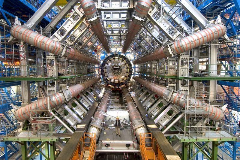 LHC didinama energija, tikintis tvirčiau sučiupti Higso bozoną