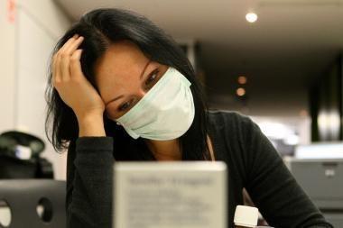 """""""Tamiflu"""": tiesiog vaistas ar virusui pritaikytas produktas?"""