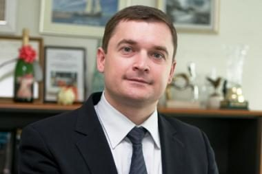 """""""Lietuvos pašto"""" direktoriui - įtarimai dėl turto prievartavimo ir pasikėsinimo sukčiauti (papildyta)"""
