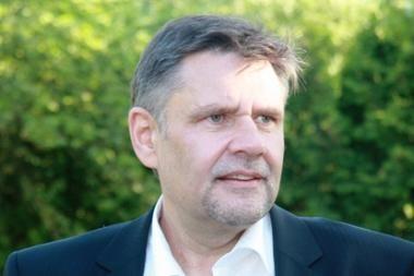 Ketvirtasis Vilniaus vicemeras - V.Martikonis