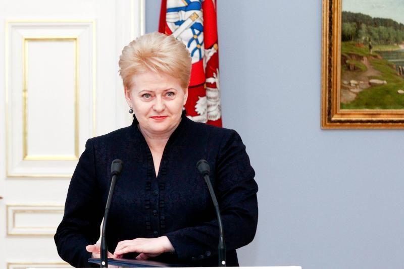 Prezidentė su Danijos vadovais aptarė Lietuvos pirmininkavimą ES