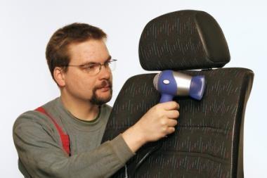 8 būdai, kaip išdžiovinti šlapią automobilį ne garaže