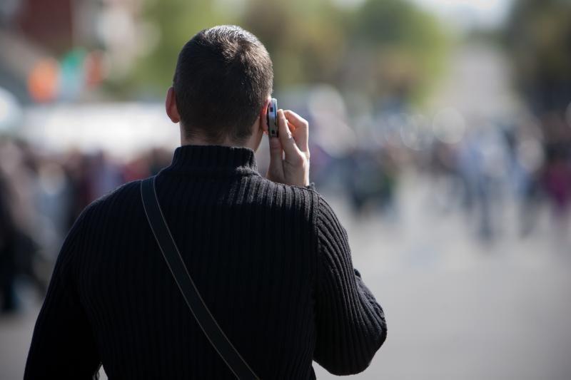 Telefoniniai sukčiai griebiasi naujų gudrybių