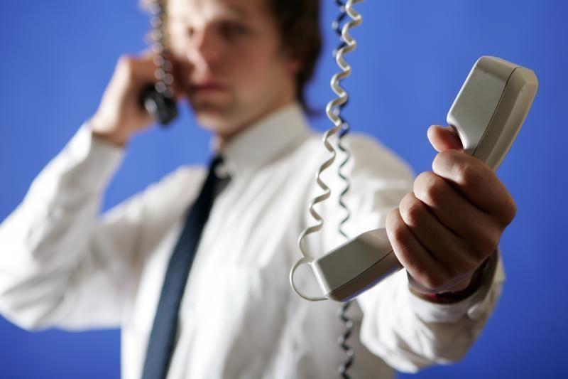 Mobiliojo ryšio abonentai pamiršta lojalumą savo operatoriui