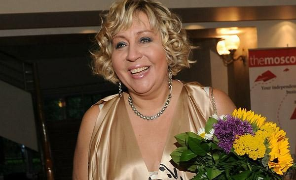 Maskvoje žuvo Lietuvos teatrą mylėjusi žinoma Rusijos aktorė M. Golub