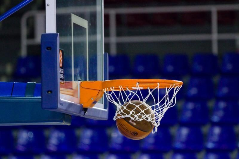Europos jaunių krepšinio čempionate lietuviai sutriuškino danus