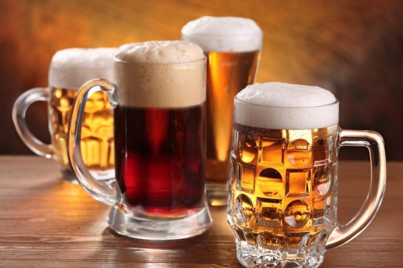 Sostinėje pirkėjai sumušė apsaugininką ir bandė išsinešti alų