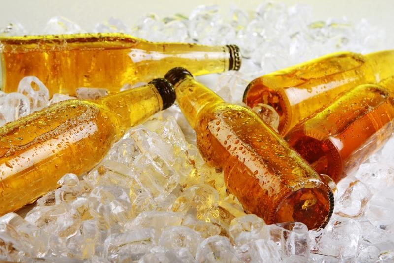 Giminaitę pasmaugė dėl išgerto   alaus?