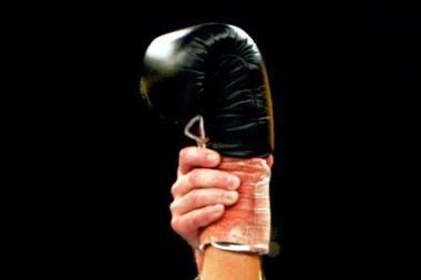 Vilniuje - tarptautinis Dano Pozniako jaunimo bokso turnyras