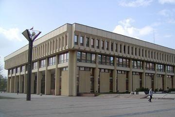 Po internete išplatintų vaizdų - sugriežtintas patekimas į Seimą