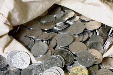 Ekspertai: svarbiausia – stabilizuoti valstybės finansus
