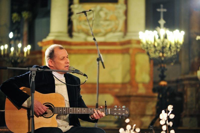 V. V. Landsbergis: sausio 13-oji – diena kai Dievas buvo su mumis