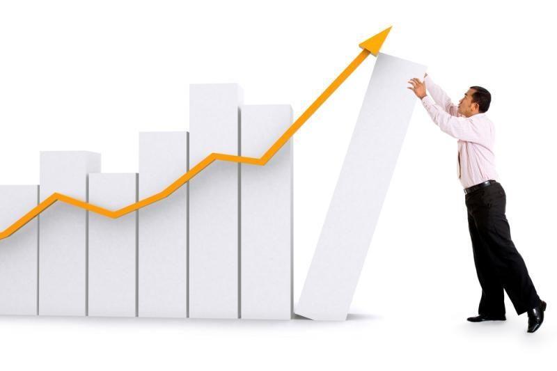 Europos Komisija Lietuvai šiemet prognozuoja 2,3 proc. augimą
