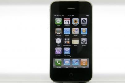"""Naujasis """"iPhone"""
