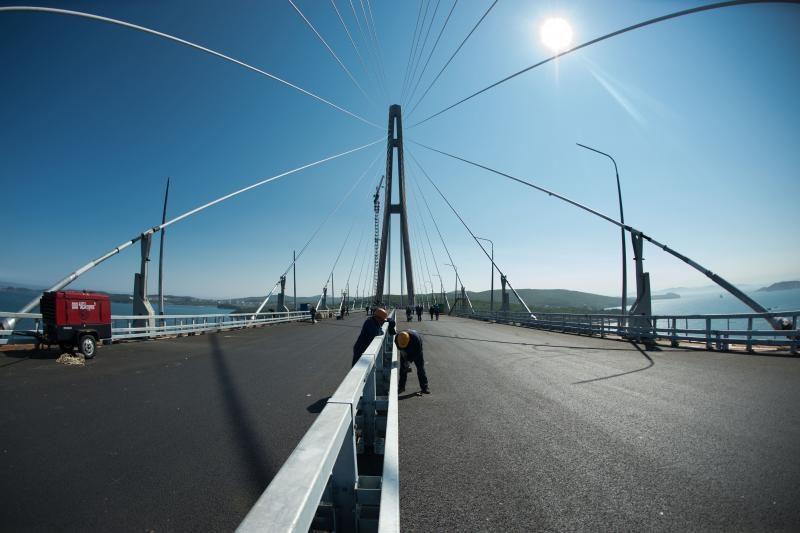 Surasti tilto defektą bus galima ir jį tiesiog pervažiavus automobiliu