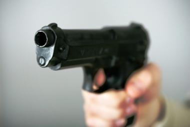 Maskvoje milicininkas nušovė savo bendradarbį