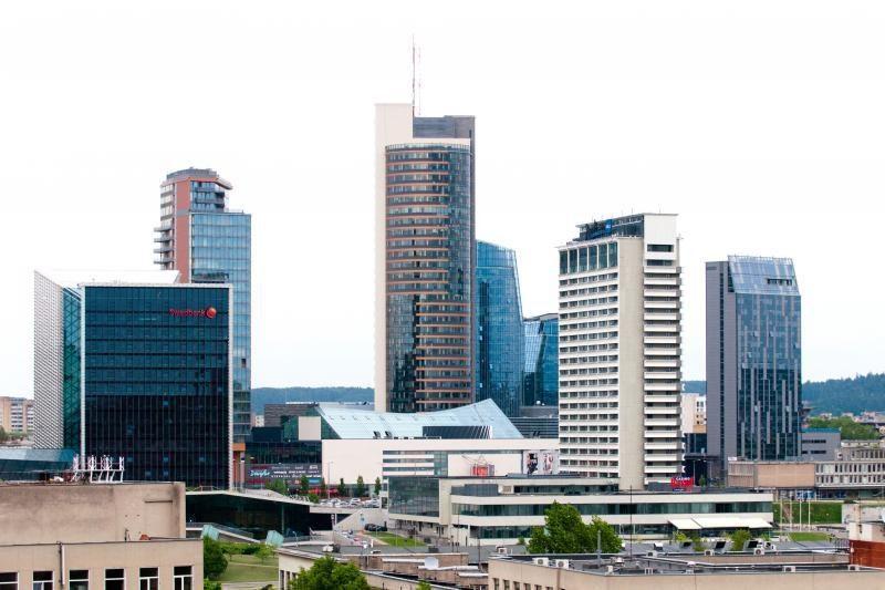 Naujų biurų ieškančioms įmonėms traukos centru tampa sostinės prieigos