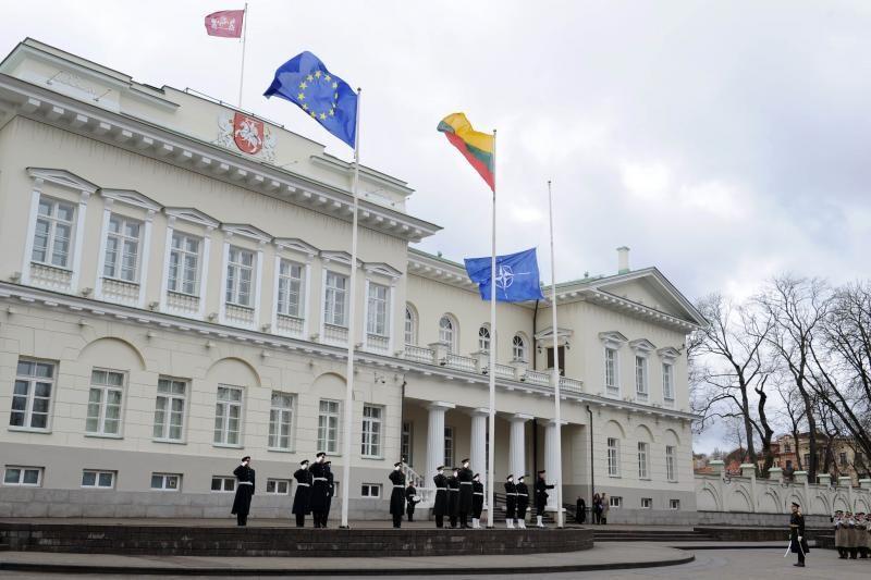 Kauno žudynių byla: Prezidentūra gautą informaciją perdavė prokurorams