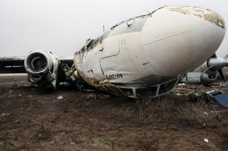 Rastas Rusijoje 2012-ųjų birželį dingęs lėktuvas