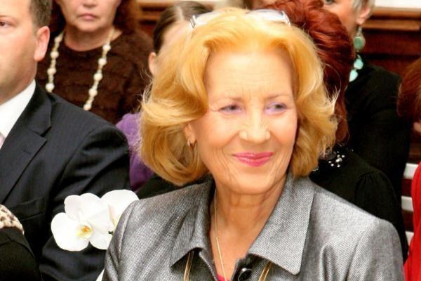 D.Teišerskytė siūlo 2014-uosius skelbti Teatrų metais