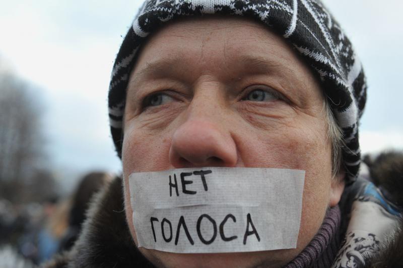 Rusijoje opozicijos veikėjui L. Razvozžajevui pateiktas kaltinimas
