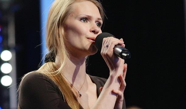 """Rusų dramos teatro aktorės dainavimas sužavėjo """"X Faktoriaus"""" komisiją"""
