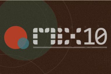 MIX10: apie IE9 ir HTML5
